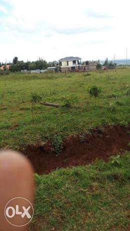 I/ 8 an acre for sale in Kibiko ngong Ngong Township - image 1