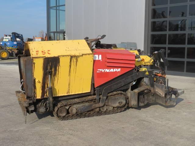 Dynapac F5 C - 2011