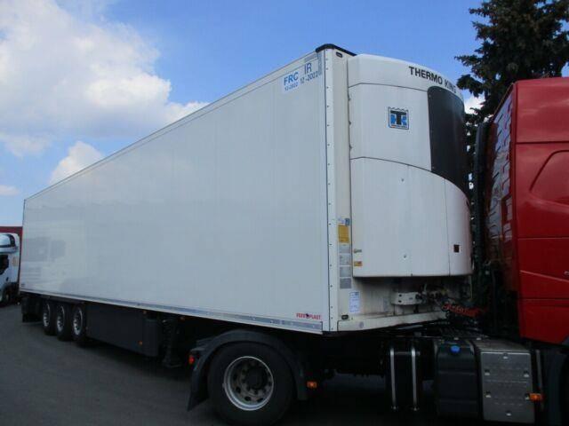 Schmitz Cargobull SK0 24 Thermo King SLXi 300 - 2017