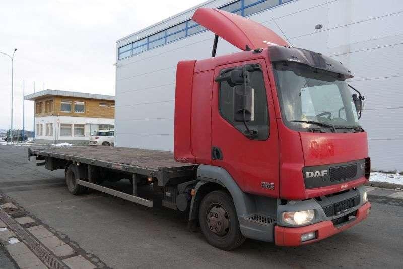 DAF Fa Lf 45.180 - 2003 - image 2