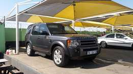 2006 Landrover Discovery v8 Hse auto 211000km's R169 900