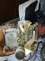 Vw & Toyota carbs for sale