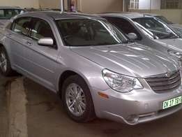 2008 Chrysler Sebring 2.4 Touring A/T