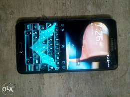 Clean Samsung Galaxy note3 for sale
