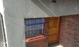 Garage available Zola 3 Soweto.