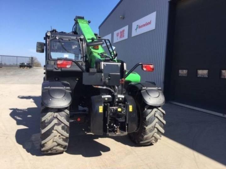 Deutz-fahr agrovector 37.7 - 2016 - image 4