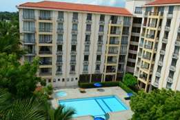 2 BR Fully Furnished Serviced Apartment In Close Proximity To Beach.