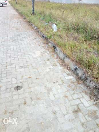 400sqm land for Sale at Lake view park 2 off orchid Road Lekki - image 6