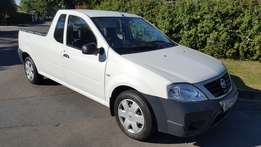 2015 Nissan NP200 1.6 A/C Saftey Pack only 38000kms