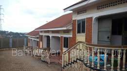 Posh single bedroom house for rent at 350k
