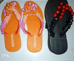 Slippers for sale