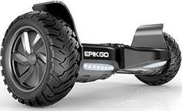 Price Dropped On EPIKGO Self Balancing Scooter Hoverboard 360