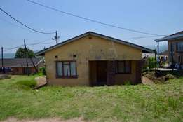 2 Bedroom Home for Sale in Kwandengezi