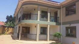 7 bedroom mansion for sale at Namugongo