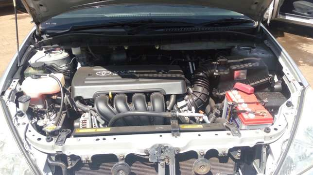 Toyota allion 2007model 1800cc clean and neat Ngara - image 5