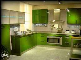 Kitchen unit all designs
