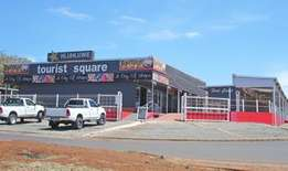 Space to rent in Hluhluwe
