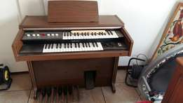 yamaha electone electric organ for sale  Suideroord