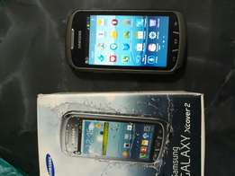 Samsung galaxy Xcover 2 for sale