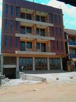 Brand New Business Space / Show Room On Ground Floor Near Makerere
