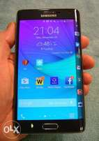 Samsung galaxy note edge, on special offer