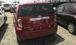 Toyota Rumion, KCN, year 2010, 1500 CC, new.