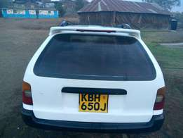 Station wagon/ Toyota DX on sale