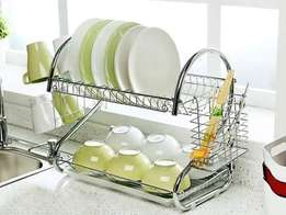 Dish racks and dish drainers for sale