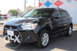 Mitsubishi rvr sport fully loaded, 2010 model finance terms accepted