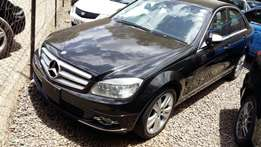 Mercedes-Benz, C200 Petrol Fully loaded
