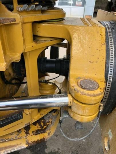 Caterpillar Dumper 725 ** BJ2009* 12440H** Top Zustand! - 2009 - image 19