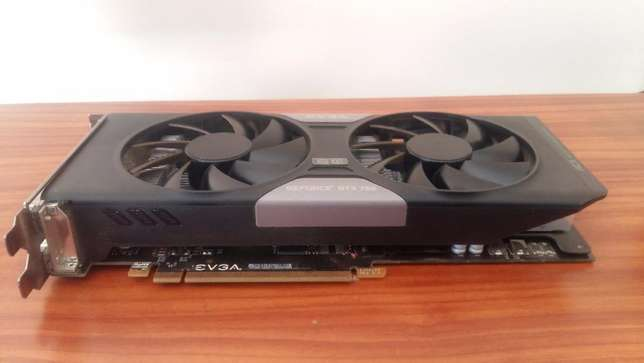 EVGA GeForce GTX 760 Super Clocked ACX 2GB GDDR5 Nelspruit - image 1