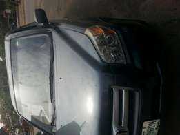Perfectly used honda pilot 2007 tincan cleared buy n drive