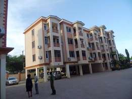 Executive modern 3 bedroom apartment with Ample parking