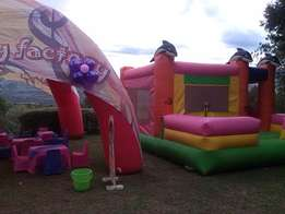 Kids games!magic show!trampolines,pinnata!hulla hoops,peppet show hire
