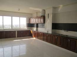 Executive modern spacious 4bedroom SEA VIEW apartment with swimming p