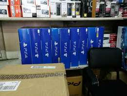 Brand new ps4 500gb slim