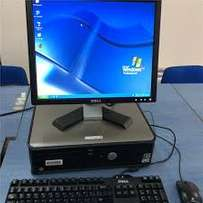 A Fully working Hp computer Desktop for sale