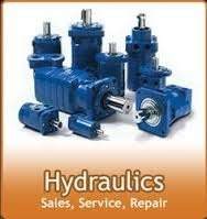 Mobile Hydraulics Ptos & Pump Repair and Installations