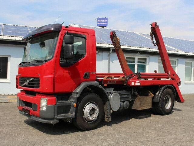 Volvo FE -4x2R 240 Absetzkipper 1. Hand, HU03/2020 - 2007