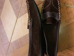 High quality loafer size 43