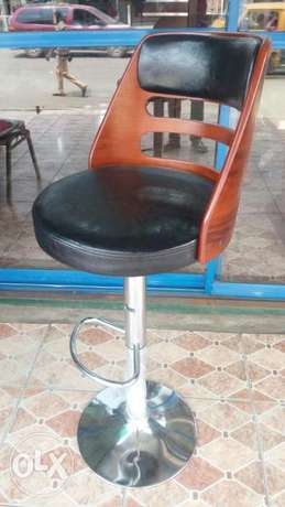 This is a brand new imported wine bar stool Ikorodu - image 3