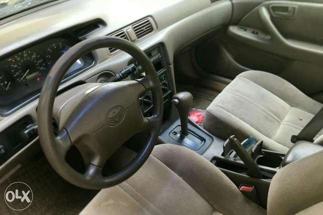 Very Clean Used Camry Tinny Light Agege - image 2
