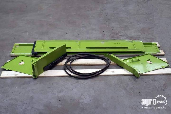 Claas Vario Insert Plates For - 2015