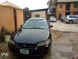 Sweet executive black Honda accord baby boy available