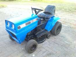 Ride on mower-make me an offer
