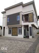 4bedroom duplex for sale in Rumuibekwe
