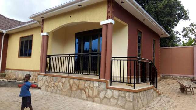 Cheap Double room for rent in kiira Wakiso - image 5