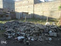 Plot For Sale Githurai 44 Close to Zimmerman