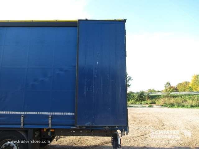 Schmitz Cargobull Curtainsider Standard - 2014 - image 8
